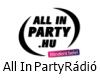 All In PartyRádió
