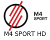 M4 SPORT HD TV