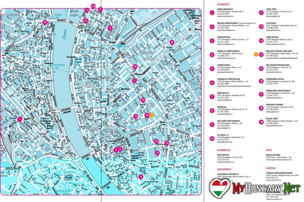 Новая схема Будапештского
