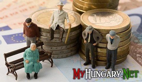 Государственные социальные гарантии в Венгрии