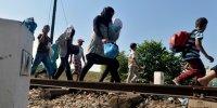 Венгрия ужесточит политику в отношении мигрантов