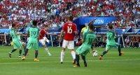 Венгрия - Португалия 3:3