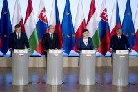 Вышеградская группа представит предложения о реформе ЕС на саммите ЕС