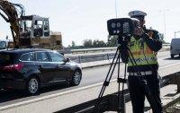 Однонедельный рейд полиции на автодорогах страны