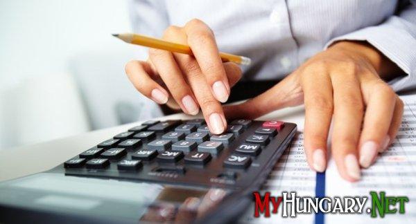 Налогообложение заработной платы в Венгрии