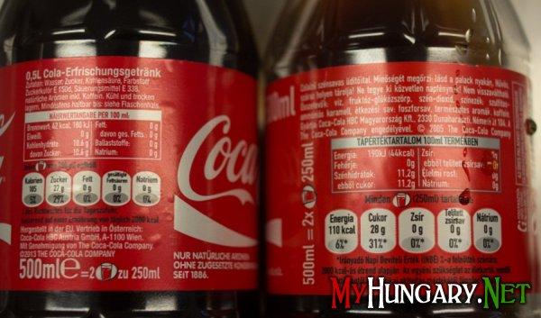 В страны Вышеградской четверки поставляются второсортные продукты
