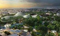 В Будапеште построят самый большой и современный аквариум в Европе