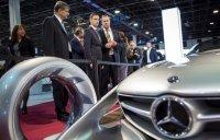 В Будапеште открылась выставка Automotive Hungary 2017