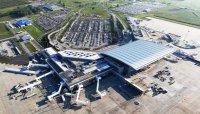 Пассажиропоток в аэропорту Будапешта побил рекорд