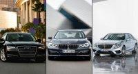 Венгры стали чаще покупать автомобили премиум класса
