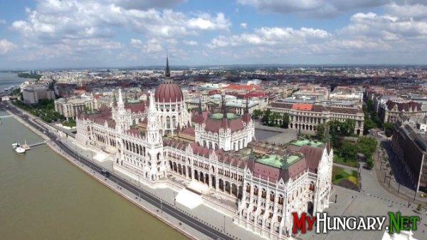 Почему в Будапеште нельзя строить здания выше 90 метров