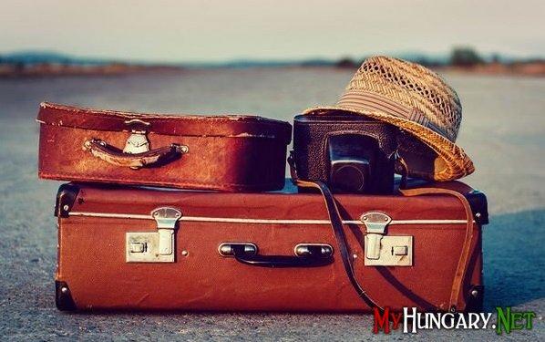 Собираемся в Венгрию. Что положить в чемодан?